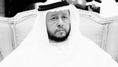 متحدہ عرب امارات کے صدر شیخ خلیفہ کے بھائی انتقال کر گئے