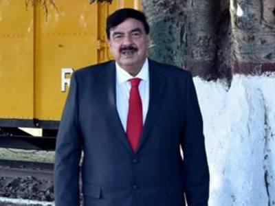 شیخ رشید راولپنڈی انسٹی ٹیوٹ آف کارڈیالوجی سے ڈسچارج