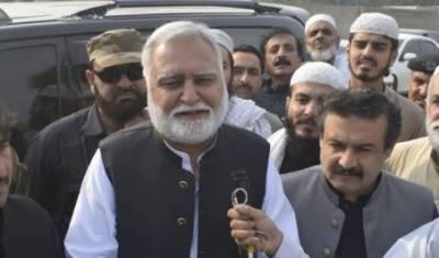 اپوزیشن کی رہبر کمیٹی کے سربراہ اکرام درانی کا شاہراہیں کھولنے کا اعلان