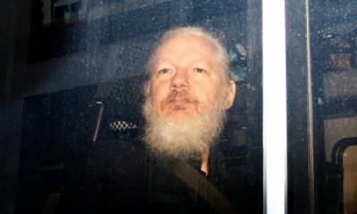وکی لیکس کے بانی کیخلاف ریپ کے الزام کی تحقیقات بند