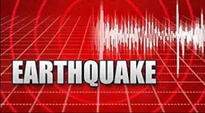 خیبرپختونخوا کے مختلف شہروں میں زلزلے کے شدید جھٹکے، لوگوں میں خوف و ہراس