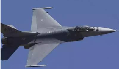 امریکی فوجی طیارے کی پاکستانی حدود میں داخلے کی کوشش ناکام بنا دی گئی