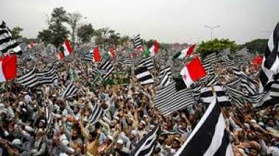 اپوزیشن کی رہبر کمیٹی نے ملک بھر میں احتجاجی مظاہروں کا اعلان کر دیا