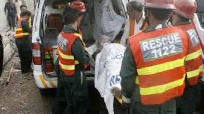 لاہور، ماں نے 2 بچوں کو پانی کی ٹینکی میں ڈبو کر مار ڈالا