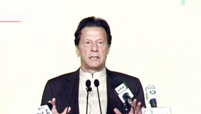 عمران خان اپنی کرسی بچانے نہیں بلکہ تبدیلی لانے کیلئے آیا ہے، وزیراعظم