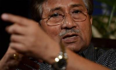 مشرف غداری کیس ،ایڈیشنل اٹارنی جنرل نے حقائق سے پردہ اُٹھا دیا