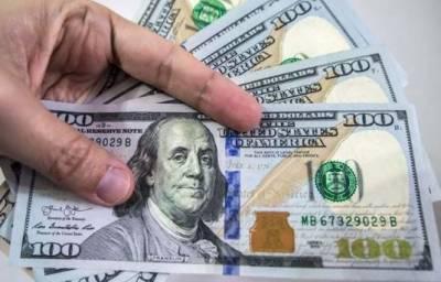 انٹر بینک میں ڈالر کی قیمت میں 9 پیسے کمی