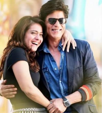اگر شاہ رخ خان پروپوز کرتے تو شادی کرلیتی،کاجول