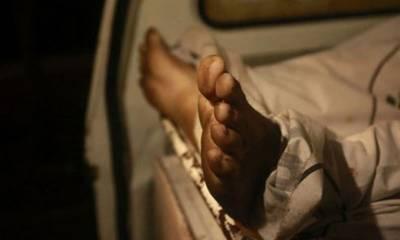 لاہور، سلنڈر پھٹنے سے خاتون سمیت 3 افراد جاں بحق