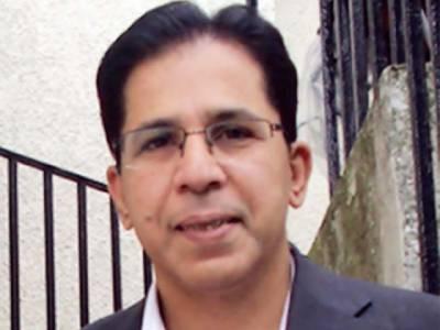 عمران فاروق قتل کیس، برطانوی پولیس کے افسر نے ریکارڈ پیش کر دیا