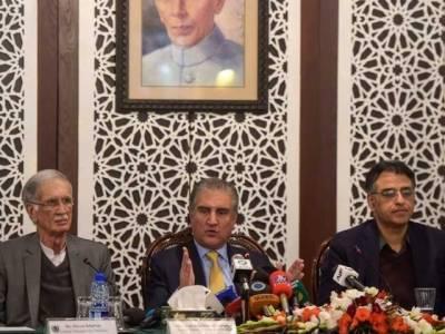 آرمی چیف کی توسیع پر قانون سازی؛ 3 رکنی حکومتی کمیٹی قائم