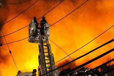 اردن میں گھر میں آتشزدگی سے 13 پاکستانی جاں بحق، 3 زخمی