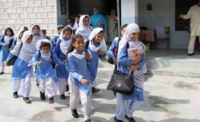 بلوچستان کے مختلف علاقوں میں موسم سرما کی تعطیلات کا اعلان کر دیا گیا