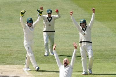ایڈیلیڈ ٹیسٹ،پاکستان کو آسٹریلیا میں مسلسل پانچواں وائٹ واش ہوگیا