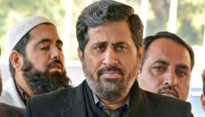 فیاض الحسن چوہان کو دوبارہ وزارت اطلاعات کا قلمدان مل گیا