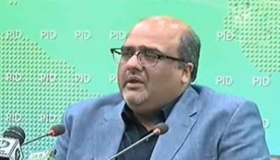وزیراعظم نے شہزاد اکبر کو معاون خصوصی برائے احتساب اور امور داخلہ مقرر کر دیا
