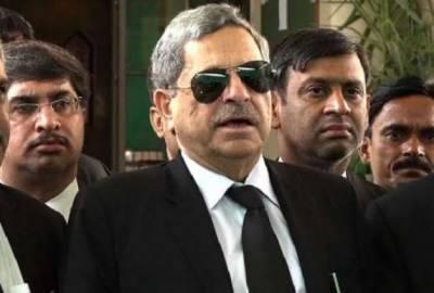 کسی صورت تحریک انصاف نہیں چھوڑوں گا، حامد خان کا شوکاز نوٹس کا جواب