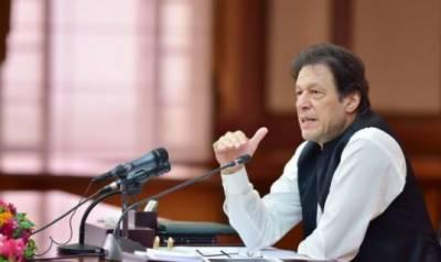 حکومت میڈیا کی آزادی پر یقین رکھتی ہے، وزیر اعظم عمران خان