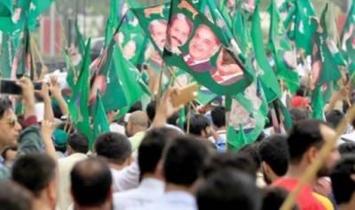ن لیگ کا مہنگائی کیخلاف 8 دسمبر کو ملک گیر احتجاج کا اعلان