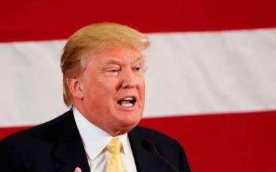 امریکی صدر ڈونلڈ ٹرمپ نے ایران کو ڈیل کی پیشکش کر دی