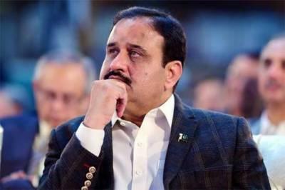 کرپشن کا خاتمہ تحریک انصاف کی حکومت کا مشن ہے، وزیراعلیٰ پنجاب