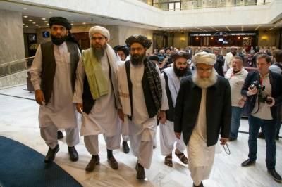 افغان طالبان نے امریکا کے ساتھ مذاکرات کے دوبارہ آغاز کی تصدیق کر دی