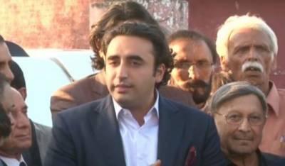 وزیر اعظم عمران خان عوامی مسائل کو حل کرنے کی کوشش کریں، بلاول بھٹو