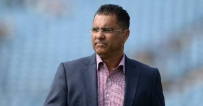 سری لنکا کی ٹیم مضبوط ،پاکستان میں سردیوں کا آغاز ,وکٹ پر بھی گھاس ہے، وقار یونس