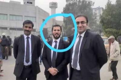 حسان نیازی کی گرفتاری کے لئے پولیس کا دوسرا چھاپہ بھی ناکام