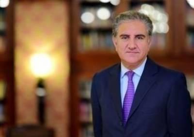 سعودی عرب کے ساتھ پاکستان کی کوئی غلط فہمی نہیں، شاہ محمود قریشی