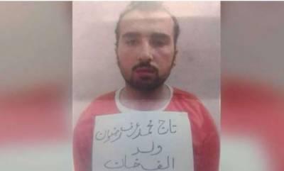 آرمی پبلک سکول حملے کے اہم سہولت کار اور دہشتگرد تاج محمد کو پھانسی دے دی گئی