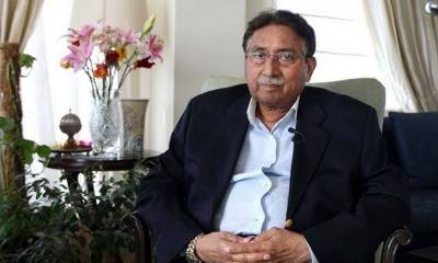 عدالتی فیصلے پر سابق صدر پرویز مشرف افسوس کا اظہار