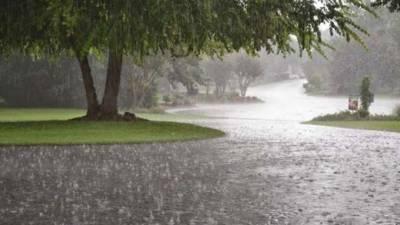 محکمہ موسمیات نے بالائی علاقوں میں بارش اور برفباری کی پیشگوئی کردی