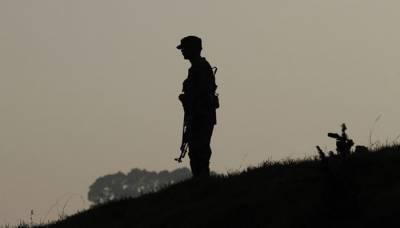 ایل او سی پر بھارتی فوج کی اندھا دھند فائرنگ