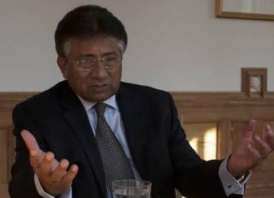 پرویز مشرف کو دراصل کن5 الزامات پر سزائے موت سنائی گئی؟ جانیئے
