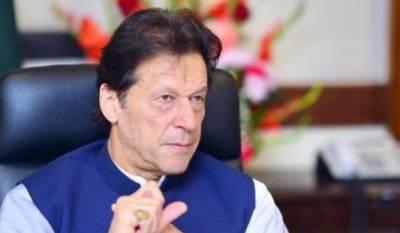 بھارت میں بڑھتے مظاہروں سے پاکستان کے لیے خطرہ بڑھ رہا ہے ، وزیر اعظم
