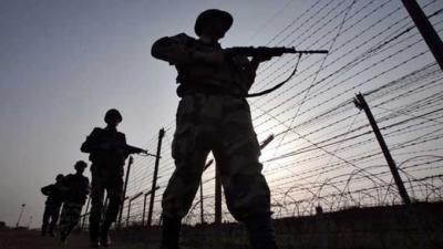 بھارتی فوج کی ایل او سی کی خلاف ورزی ،پاک فوج کا منہ توڑ جواب