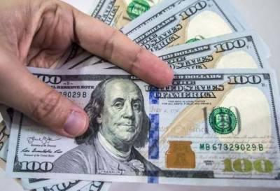 انٹربینک میں ڈالر کی قدر میں 1 پیسے کا اضافہ