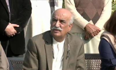 سندھ ہائیکورٹ نے پی پی رہنما خورشید شاہ کی رہائی کا حکم معطل کردیا