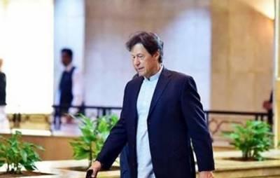وزیراعظم عمران خان کا دورہ کراچی اہم شخصیات سے ملاقاتیں کریں گے