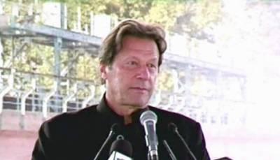 حکومت کسی صورت اصلاحات سے پیچھے نہیں ہٹے گی، وزیر اعظم