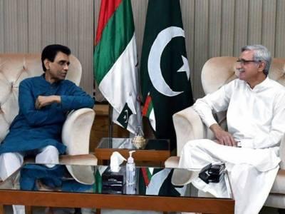 بلاول کی پیشکش پر حکومت کا ایم کیو ایم پاکستان سے ملاقات کا فیصلہ