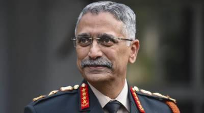 آزاد کشمیر پر حملے کیلئے تیار ہیں، صرف حکم کا انتظار ہے، بھارتی آرمی چیف