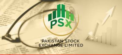 سٹاک مارکیٹ میں کاروبار کا مثبت آغاز