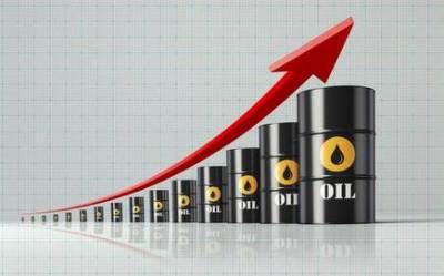 امریکا ایران کشیدگی، عالمی منڈی میں تیل کی قیمتوں میں اضافہ