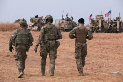 امریکا نے انخلا کا خط لیک ہونے پر عراق چھوڑنے کی تردید کر دی