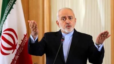 امریکا نے ایرانی وزیر خارجہ کو اقوام متحدہ میں خطاب سے روک دیا
