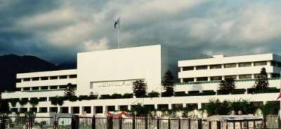 آرمی ایکٹ ترمیمی بل ،حکومت اور اپوزیشن کے درمیان سینیٹ میں بھی معاملات طے پا گئے