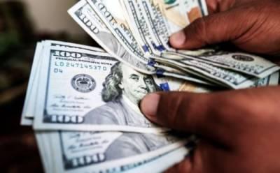 انٹر بینک میں ڈالر 13پیسے مہنگا ہوگیا