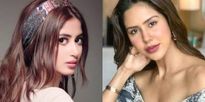 بھارتی اداکارہ سجل علی کی مداح ' بہترین اداکارہ قرار دیدیا